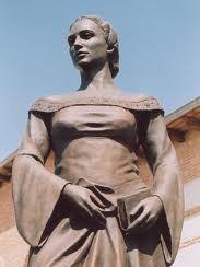 Beatriz Galindo1