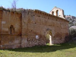 Convento de Casuar