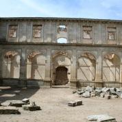 madrigal (1) Convento extramuros