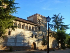 Madrigal, Palacio de Juan II (6)