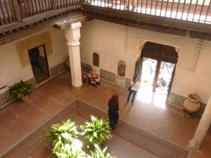 EXCURSION A TOLEDO-EXPOSICION DEL GRECO MUNDIAL 025